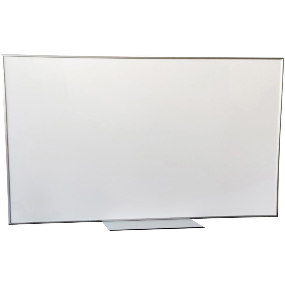 Quartet Penrite Premium Whiteboard 1200x900mm White/Silver