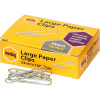 LARGE PAPER CLIPS 33MM
