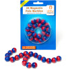 SHAW MAGNETS Pole Marbles