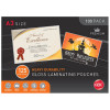 GBC Laminating Pouches A3 125 Micron Pack of 100