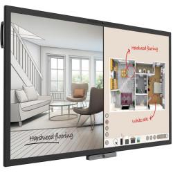 BenQ CP Interactive Flat Panel 65 Inch
