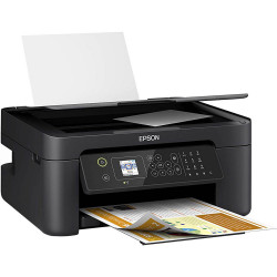 Epson WF-2810 Workforce Multifunction Printer A4