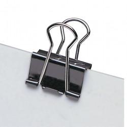 MARBIG FOLDBACK CLIPS 15mm 87075