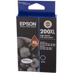 EPSON 200XL BLACK HIGH YIELD