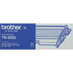 BROTHER TONER TN2025 MFC 7420 2.5K