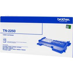 BROTHER  TON TN 2250   2.6K For HL-2240D, HL-2270D, MFC-786
