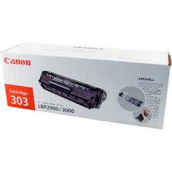 CANON TON  LBP3000 CAN 303 CART303