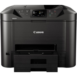 CANON MAXIFY MB5460 / MB5160 2C / PAGE B/W 3C / PAGE COLOUR BK 2,500 PGS, COL 1,500 PAGES