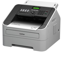 BROTHER FAX-2950 FAX MACHINE Laser Plain Paper With Handset