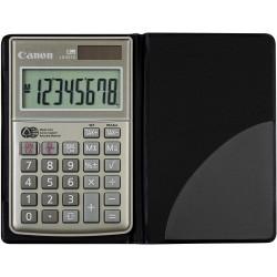 CANON LS63TG CALCULATOR 8 Digit, Pocket, Recycd