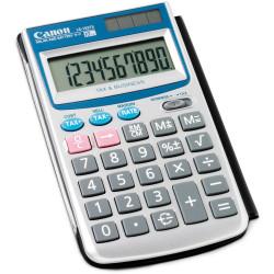 CANON CALCULATOR LS153TS 10 Digit Tax Pocket