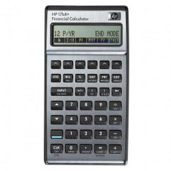 HP17BII+ FINANCIAL CALCULATOR Financial 145mm x 90.9mm x 14.7mm