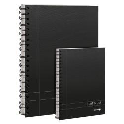 SPIRAX 400 PLATINUM NOTEBOOK A4 PP 200 PAGES