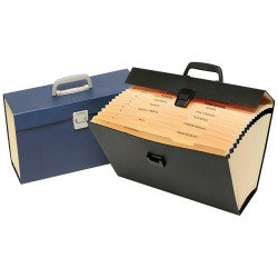 MARBIG CARRY FILE Carry File A-Z 1-31