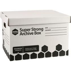 ARCHIVE BOX HEAVY DUTY 80036
