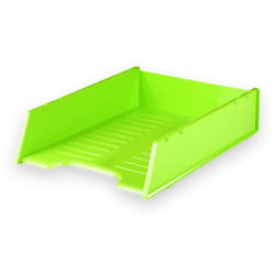 ITAL DOCUMENT TRAY FRUIT Multifit - Lime