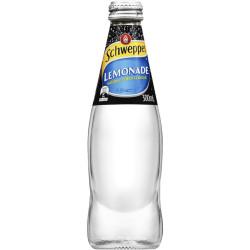 SCHWEPPES LEMONADE 300ml Bottle Pack of 24