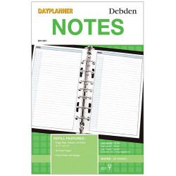 DIA DEB DAYPLDESK EDITION REFILLS - 7 RING Notes