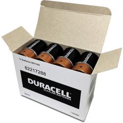 BATTERY DURACELL 'D' BULK 'D' BULK INNER (30002394)