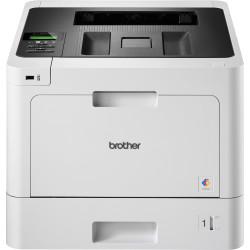 BROTHER HL-L8260CDW PRINTER Colour Laser Printer 2 Line LCD