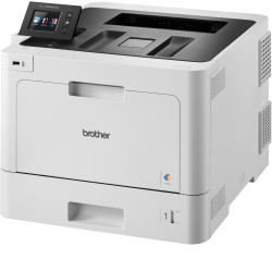 BROTHER HL-L8360CDW PRINTER Colour Laser Printer Intuitive User Interface
