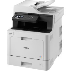 BROTHER MFC-L8690CDW PRINTER Colour Laser Multifunction